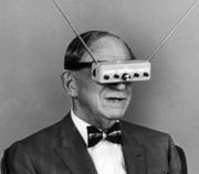 VR bril de eerste